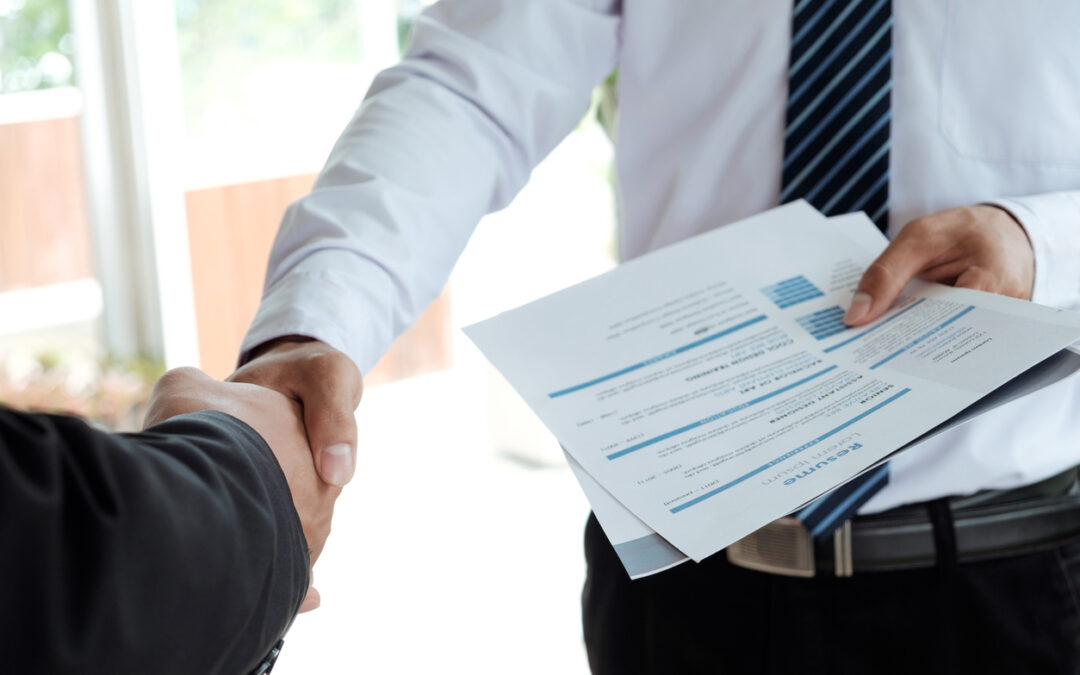 5 Resume Secret That Helps You in Interview.