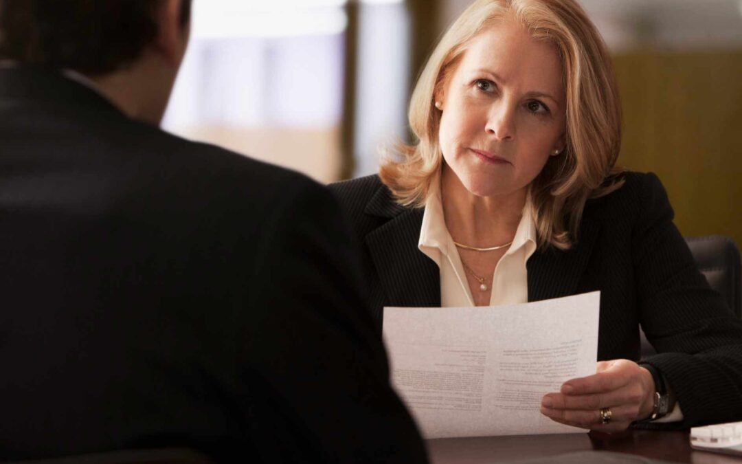 """How To Answer """"The Salary Question"""" – Interview Tips"""